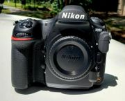 NIKON D850 45 7MP Digitale