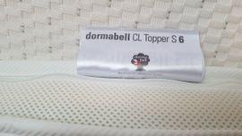 Matratzen, Rost, Bettzeug - Dormabell CL Topper S6 Bettauflagen