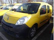 Renault Kangoo Zero Emission
