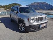 Jeep Renegade Allrad 140PS DIesel