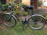 Bauer Damenrad 26 sofort fahrbereit