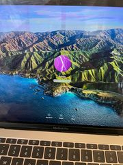 Apple MacBook Pro Late 2016