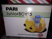 Inhalator von PariBoy