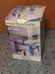 Eismaschine Glacemaschine Fust Primotecq ICE