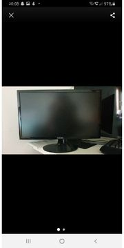 Samsung Bildschirm 24 Zoll