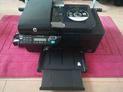 HP OFFICEJET 4500 - Scann-Drcker