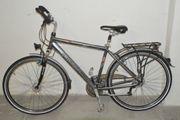 Herren Trekking Fahrrad 28