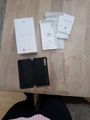2 Handyhüllen plus Originalverpackung HUAWEII