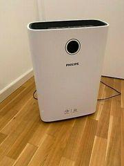 Luftreiniger -befeuchter Phillips AC 2729