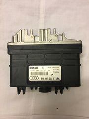 Motorsteuergerät Audi 80 B4 Automatik