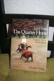 Buch Das Quarter Horse Hardy