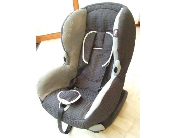 Maxicosi-Sitz Universal 9-18 kg