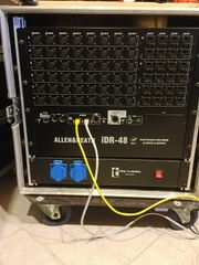 Allen Heath iDR-48 Digital Mischpult