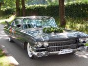 Hochzeitsfahrt Hochzeitsauto