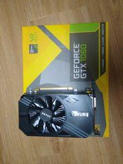 Zotac Geforce GTX 1060 6GB