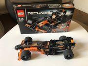 Lego Technik 42026 Action Racer