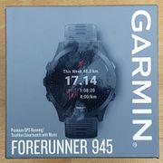 Garmin Forerunner 945 NEU
