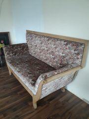 Sehr schönes Sofa