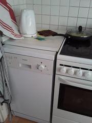 Spülmaschine Excuisit