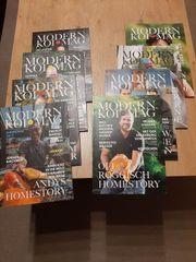 zu verkaufen verschiedene Magazine