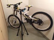 Downhill Bike Scott Gambler 10
