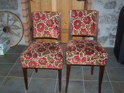 Original Biedermeier Sitzmöbel