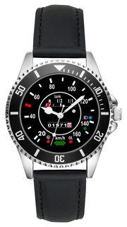 VW Käfer Armbanduhr