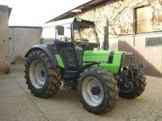 Deutz DX 4 70 Traktor