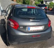 Kleinwagen mit wenig Kilometer - Peugeot