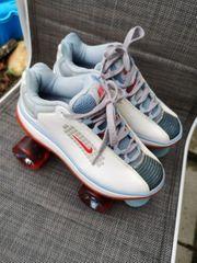 Neuwertige Nike Rollschuhe Beachcomber Roller