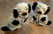 Original englische Sheffield-Hunde