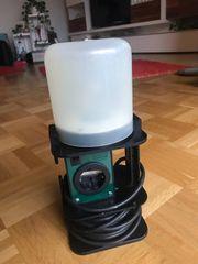 Bauleuchte Baulampe Brennenstuhl Brobusta SL