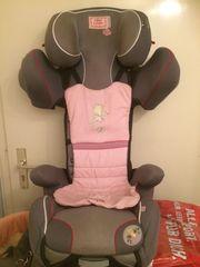 Kindersitz Autositz Kiddy Cruiserfix Pro