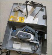 ELU MFF81 elektr Handhobelmaschine 850W