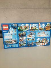 Lego 60014 Küstenwache