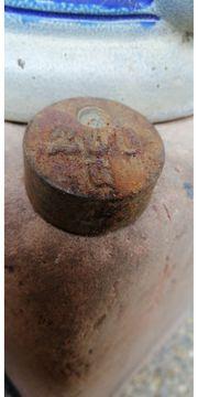 Antiker Gewichtstein