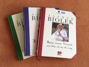 NEU - 3x Kochbücher
