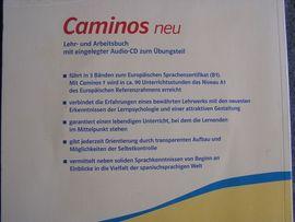 Schul- und Lehrbedarf - Caminos neu A1 - Lehr- und