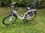 E Bike Fischer City EBike