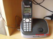 Panasonic KX-TG 6511 G