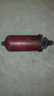 Ölfilter kompl IHC D-Serie