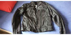 Motorradbekleidung Damen, Kinder - Motorrad Bekleidung Zwei Jacken Hose