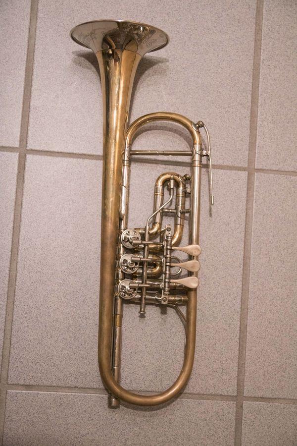 Windisch Trompete