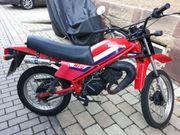 Honda MT 8