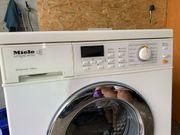 Miele Waschtrockner WT2670