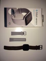 Fitbit Versa 2 mit Garantie