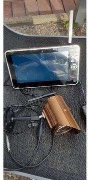 Technaxx TX-28 Camerakomplett Set mit