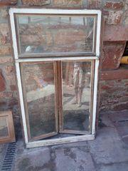 Fenster aus Denkmalschutzanwesen