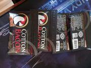E-Zigarette Cotton Bacon Prime