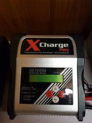 Xcharge Pro Ladegerät mit Robbe